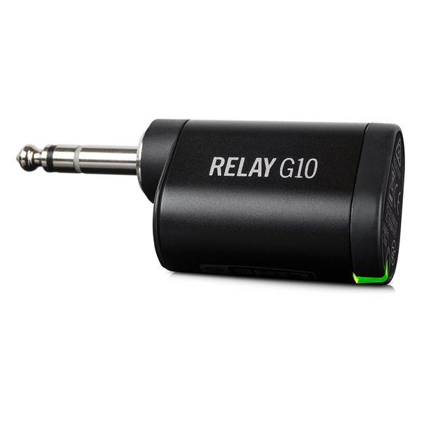 【送料込】LINE6 ラインシックス Relay G10T ワイヤレス・トランスミッター /送信機のみ 【smtb-TK】