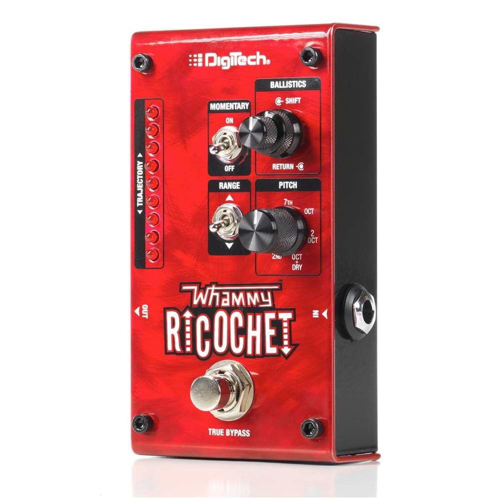 【送料込】DigiTech デジテック Whammy Ricochet ピッチシフト・ペダル【smtb-TK】