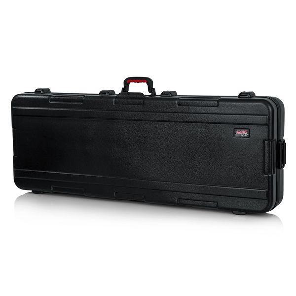 【送料込】GATOR ゲーター GTSA-KEY76 ミリタリーグレードPE外装 76鍵 キーボード用 ハードケース【smtb-TK】