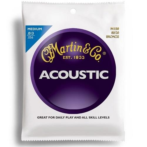 Martin/マーチン M150×24セット アコースティックギター弦