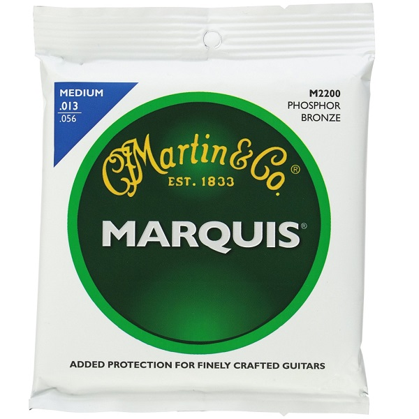 Martin/マーチン M2200×24セット フォスファー・ブロンズ/アコースティックギター弦