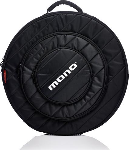 【送料込】MONO モノ M80 CY22 BLACK CYMBAL シンバルケース シンバルバッグ 【smtb-TK】