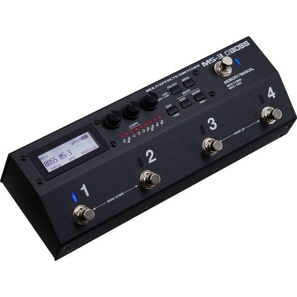 【送料込】BOSS ボス MS-3 Multi Effects Switcher【smtb-TK】
