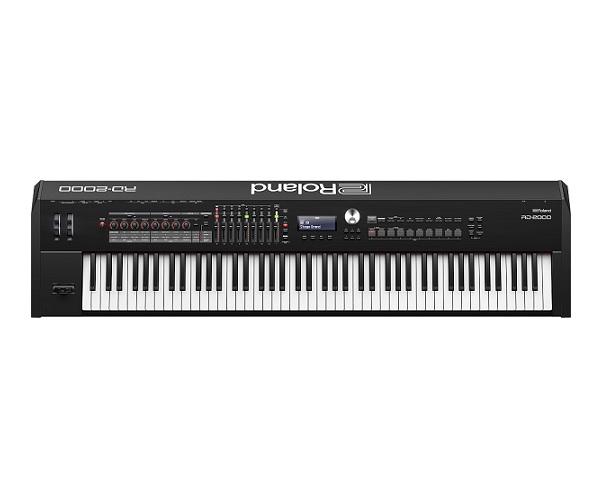 【送料込】Roland ローランド RD-2000 Stage Piano ステージ・ピアノ【smtb-TK】