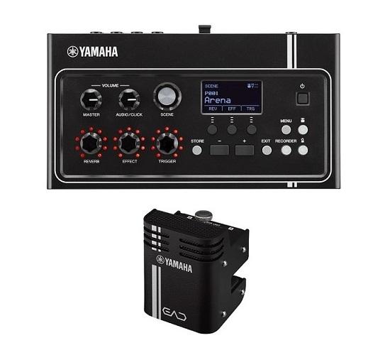 【送料込】YAMAHA ヤマハ EAD10 エレクトリックアコースティックドラムモジュール【smtb-TK】