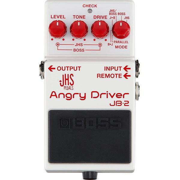 【送料込】BOSS ボス JB-2 Angry Driver【smtb-TK】