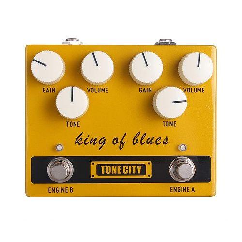 熱い販売 【ポイント2倍 デュアル】【送料込】TONE CITY King of Blues【ポイント2倍】【送料込】TONE【smtb-TK】 デュアル オーバードイブ【smtb-TK】, Vision【ビジョン】:363da23c --- hi-tech-automotive-repair.demosites.myshopmanager.com