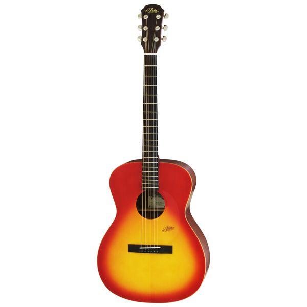 激安な 【送料込】 アリア【ソフトケース付】ARIA アリア MF-200/MTCS Cherry Matt Sunburst, 鳴りを追及した Matt 鳴りを追及した シンプルデザイン アコースティックギター【smtb-TK】, MASPHALTO:07c970ca --- 1000hp.ru