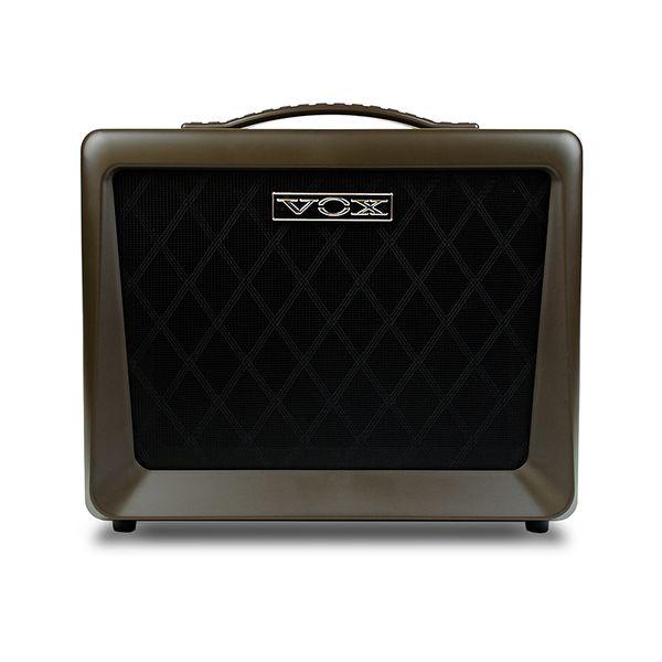 あす楽 送料込 VOX ヴォックス VX50-AG 爆買いセール アコースティック smtb-TK アンプ ギター Nutube 新真空管 信憑 搭載