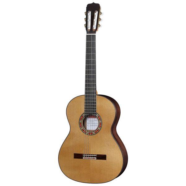【送料込】【セミハードケース付】Jose Ramirez ホセラミレス ESTUDIO 1 Estudio Model クラシックギター 【smtb-TK】