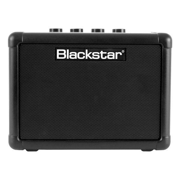 【送料込】Blackstar ブラックスター FLY3 ミニ・ギターアンプ【smtb-TK】