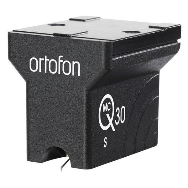 【ポイント2倍】【送料込】ortofon オルトフォン MC-Q30S カートリッジ 【smtb-TK】