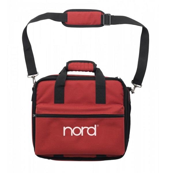 【送料込】Clavia クラビア nord Soft Case Drum 3P nord Drum 3P用ソフトケース【smtb-TK】