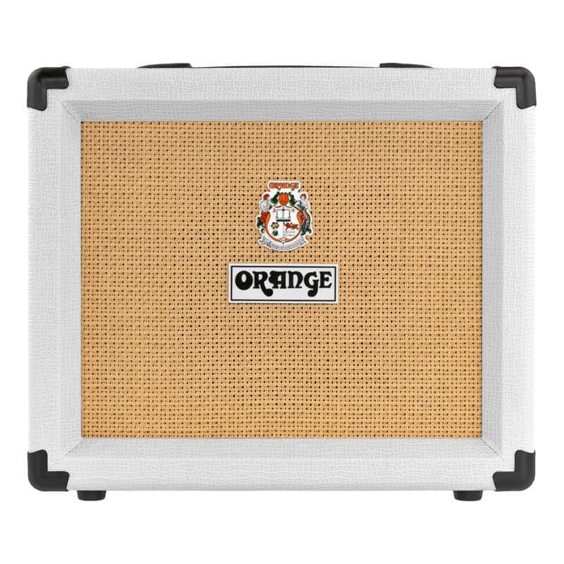 【送料込】Orange オレンジ CRUSH 20 50th LTD 50周年記念モデル 20W ギター・アンプ 【smtb-TK】
