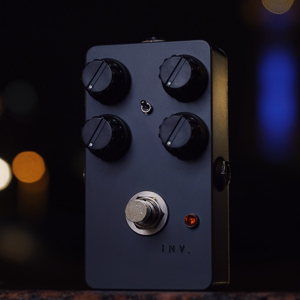 【送料込】Zahnrad by nature sound INVERSION ディストーション【smtb-TK】