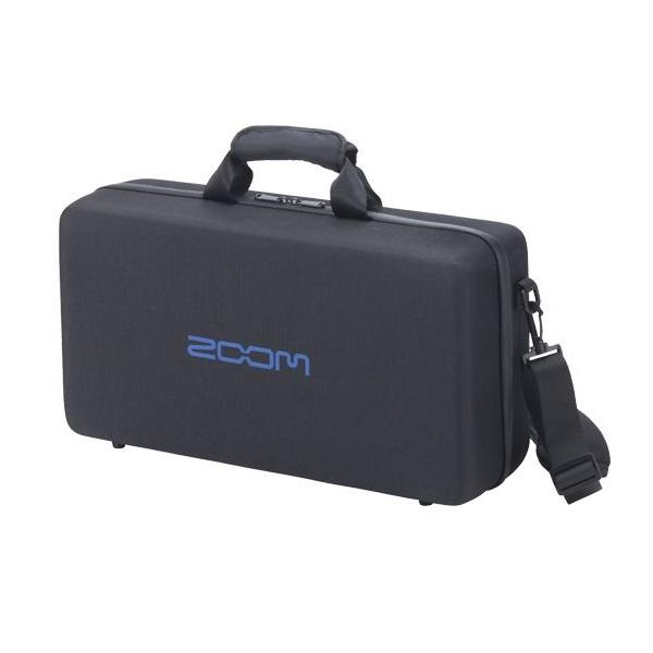 【送料込】ZOOM ズーム CBG-5n G5n用 セミハードタイプ キャリングバッグ 【smtb-TK】