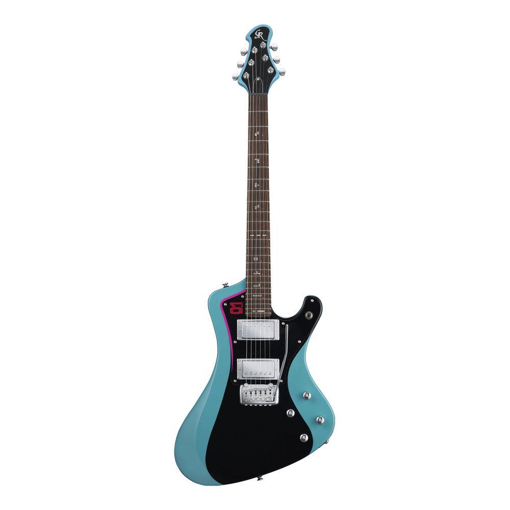 【誠実】 【送料込】GrassRoots G-STREAM-Miku 初音ミク シグネチャー エレキギター 【smtb-TK】, タイトウク 75ae8d5a