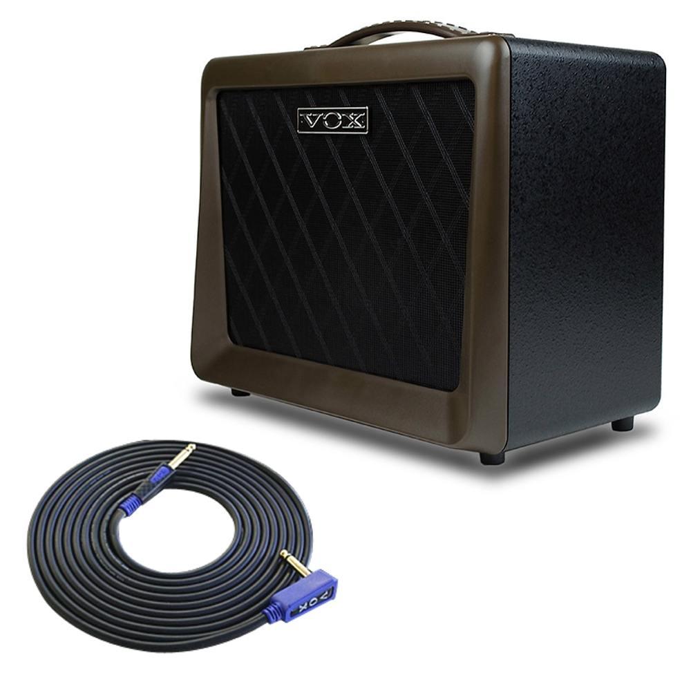 あす楽 送料込 VOXシールド付 VOX ヴォックス VX50-AG ギフト アコースティック 新真空管 smtb-TK Nutube アンプ 搭載 セール開催中最短即日発送 ギター