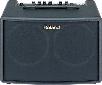 【送料込】Roland/ローランド AC-60 ギターアンプ アコースティックギター用【smtb-TK】