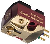 【送料込】audio-technica/オーディオテクニカ AT-33EV MCカートリッジ【smtb-TK】