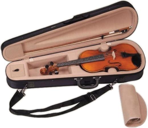 【送料込】【5点セット】SUZUKI(鈴木/スズキ) バイオリン No.230(サイズ:4/4、3/4、1/2、1/4、1/8、1/10、1/16)【smtb-TK】