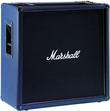 【限定Marshallピック2枚付】【送料込】Marshall/マーシャル VintageModern 425B スピーカーキャビネット【smtb-TK】