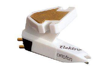 【送料込】ortofon/オルトフォン 《DJ》 カートリッジ OM Elektro【smtb-TK】