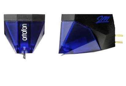 【送料込】ortofon/オルトフォン 《Hi-Fi》 2M Blue MMカートリッジ【smtb-TK】