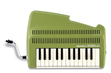 【送料込】SUZUKI/スズキ andes25F 鍵盤吹奏笛 アンデス 25F【smtb-TK】