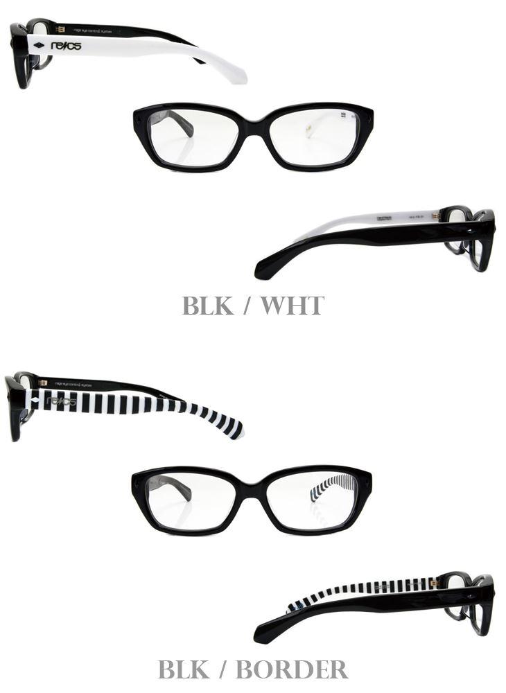 RECS 렉스 7-HI세분하이메가네아이웨아상라스 SUNGLASS 안경