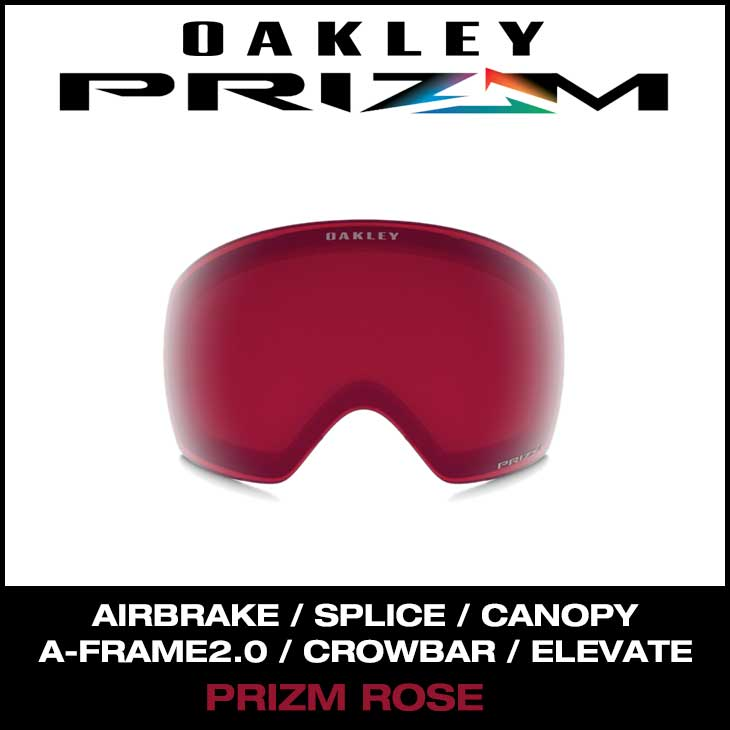 oakley elevate goggles  Aila