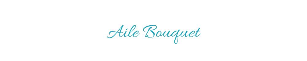 aile bouquet:プチプラインポート品からオリジナル品まで取り揃えたブライダルショップ