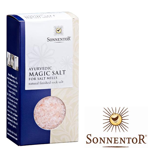 至上 ゾネントア ヒマラヤピンクソルト sonnentor 岩塩 塩 ピンクソルト 詰め替え 詰め替え用 salt おすすめ 150g