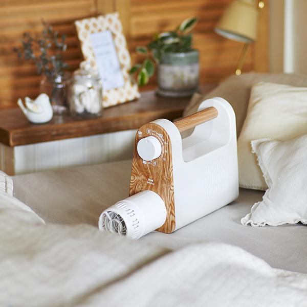 ブルーノ マルチふとんドライヤー BOE047 BRUNO 布団乾燥機 靴 暖房 衣類乾燥機 ふとん乾燥機 乾燥機 小型 コンパクト 軽量 布団 衣服乾燥 花粉 黄砂 長雨 雪