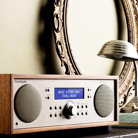 【クーポン利用で10%OFF】チボリ オーディオ ミュージックシステム CD(tivoli audio Music System BT) | チボリオーディオ bluetooth ブルートゥース ミュージックプレイヤー スピーカー cdプレーヤー cdプレイヤー おしゃれ ミュージック プレーヤー