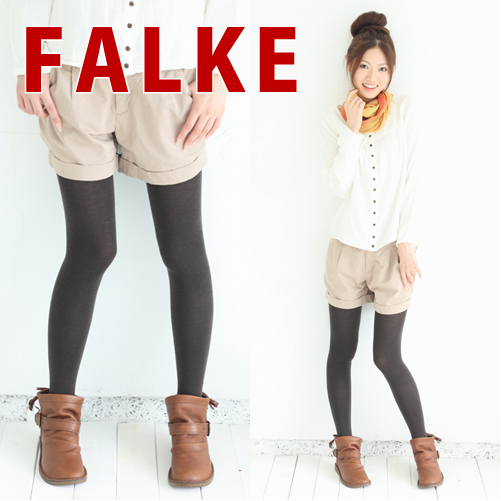 [2013 In winter new arrival! > FALKE Falke tights ソフトメリノ TY SOFT MERINO tights #48425-2013 AW-2013 winter