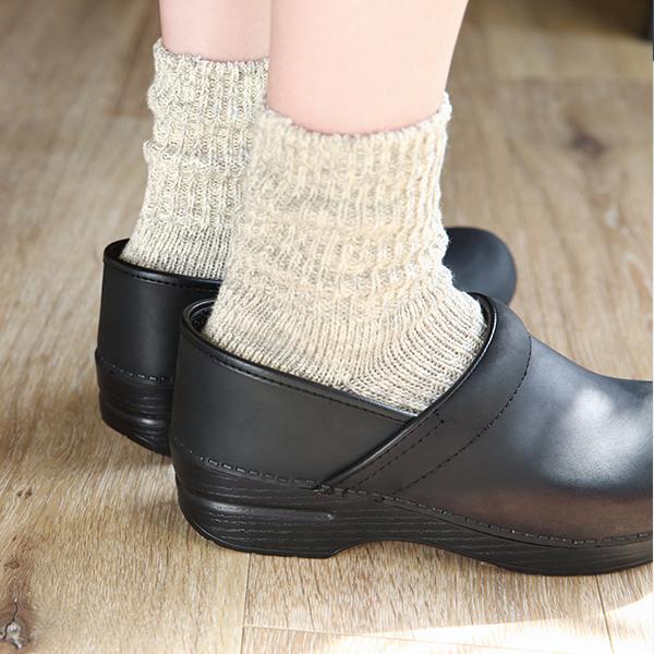 34a7b56dcd40e ... ダンスコ DANSKO professional Professional shoes shoes clog sabot comfort  shoes genuine leather Lady's pro   The ...