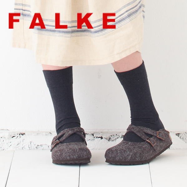 FALKE ファルケセンシティブロンドンソックス SENSITIVE LONDON SO ♯ 47686 socks