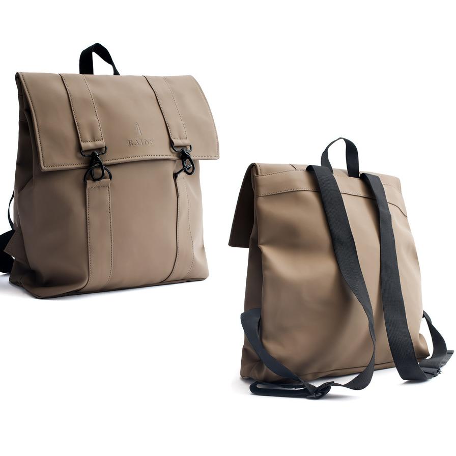 RAINS rains Messenger bag (BAG MSN) [Mac bag backpack]