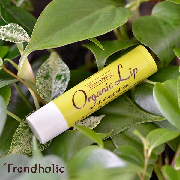 オーガニック、自然素材で潤う唇に!安心して使える、おすすめのリップクリームを教えて