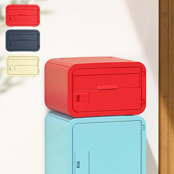 【26時間限定!最大10%OFFクーポン配布中!】スマポ コンポートポストタイプ(シリンダー錠) B2S-C ナスタ NASTA 宅配ポスト 置き型 メール便 郵便ポスト おしゃれ 簡易設置