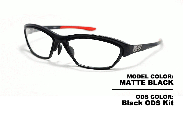 TAKE FIVE ODSシリーズ MATTE BLACK・TORTOISE [サングラス] 安心の正規品 【送料無料】