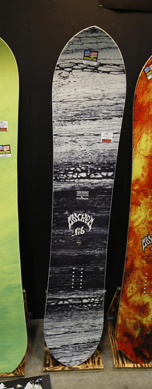 LIBTECH SNOWBOARDS [ ...LOST TWIN ROCKET @113400] リブテック スノーボード 安心の正規輸入品