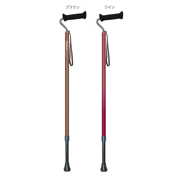 sinano stick [カイノス SOFT-GU]シナノ 歩行杖・ステッキ KAINOS SOFT 15%OFF 【送料無料】