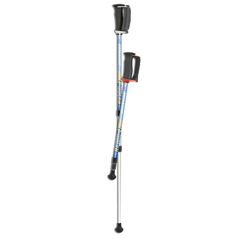 sinano walking pole [ レビータ 2 @14040] シナノ ウォーキングポール 【 ウォーキング 用】【正規代理店商品】