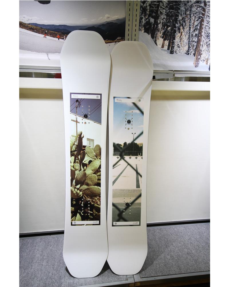 【在庫限最終特価】 RIDE SNOWBOARS [ KINK & KINK WIDE @70200] ライド スノーボード 正規輸入品