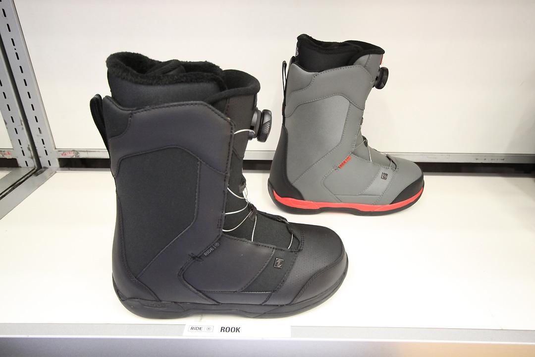 【サイズ交換OK】 【在庫限最終特価】 RIDE ブーツ BOOTS [ ROOK ROOK @33480] ライド ブーツ BOOTS 正規輸入品, ブランド古着 スタートル:349935f3 --- breathoflove.se