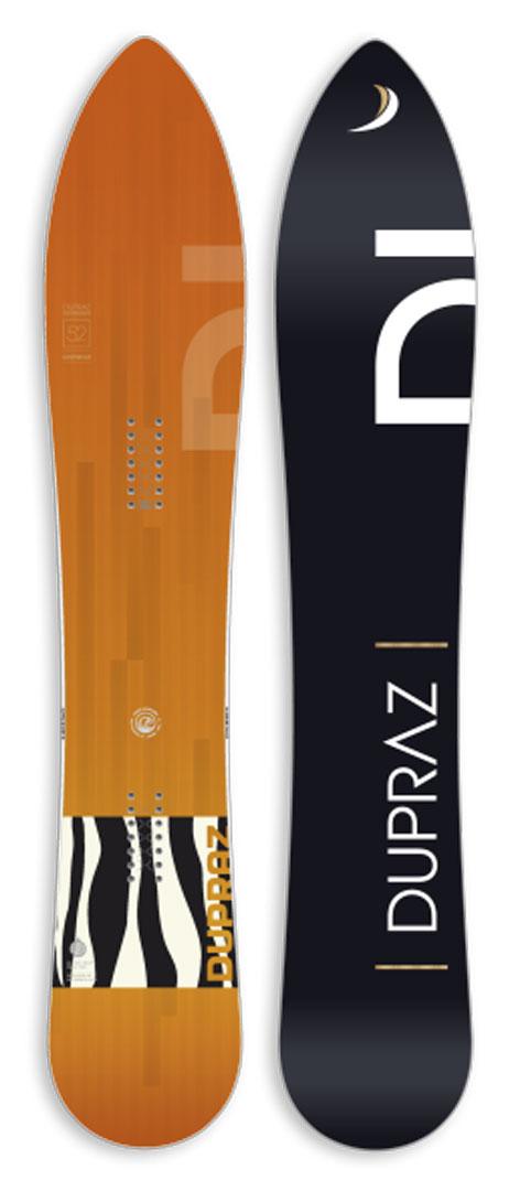 DUPRAZ SNOWBOARDS [ 5'2