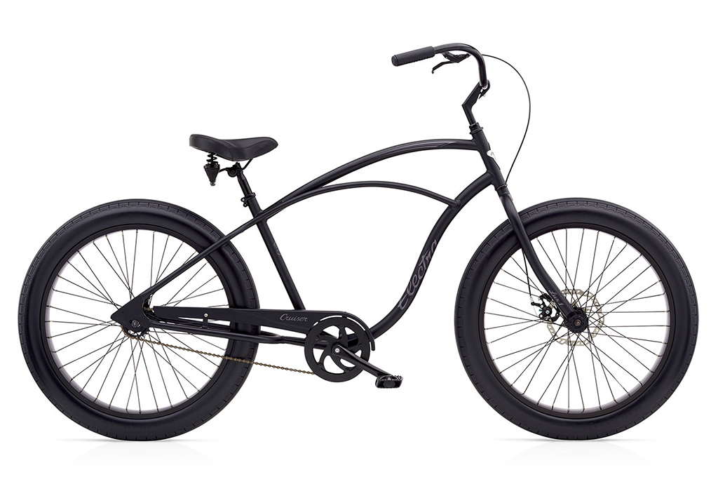 【 CRUISER LUX FAT TIRE 1 ELECTRA CYCLE@70200 】 クルーザー LUX 1 ファットタイヤ エレクトラ バイク