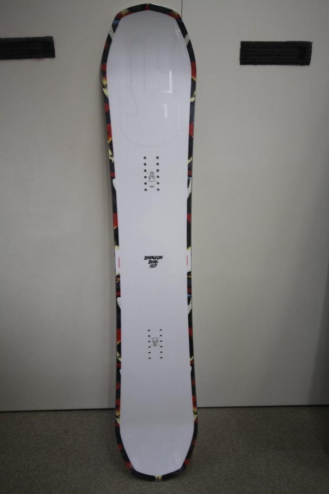 BATALEON SNOWBOARDS [ BOSS @92880] バタレオン スノーボード 【正規代理店商品】【送料無料】